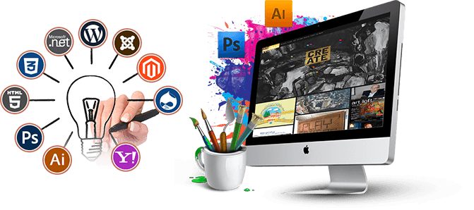 custome website solutions