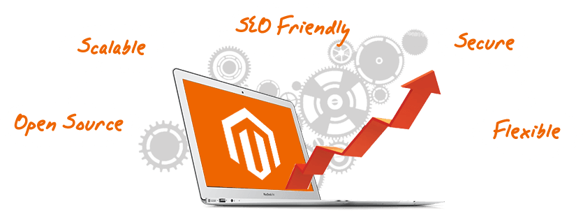 why go for magento development?