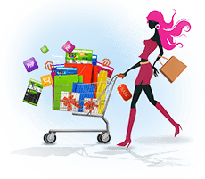 what is custom e-commerce solutions?