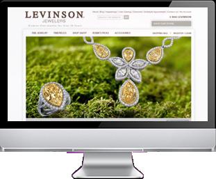 levinson jewelers