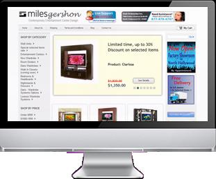 miles gershon