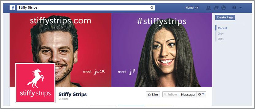 stify strips