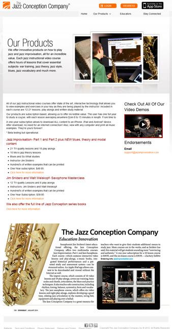 jazzimprovisation